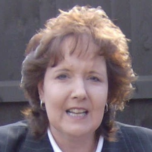 Photo of Ann Holtom