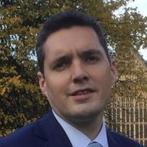 profile photo of Huw Merriman