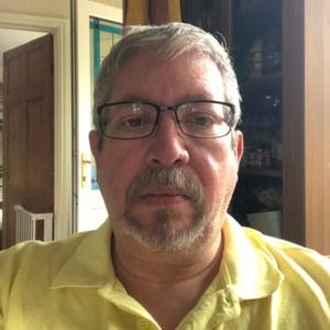 Photo of John Chettleburgh