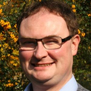 Photo of Gareth Peter Jones