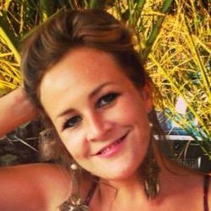 Photo of Elizabeth McManus