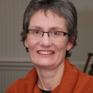 Photo of Kate Dickson