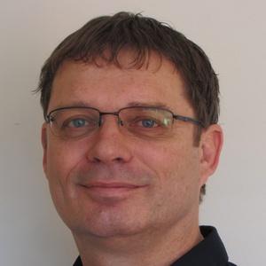 profile photo of Jon Woods