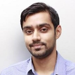 Photo of Hamir Patel