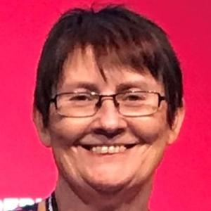 profile photo of Teresa Beddis