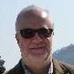 Photo of Rob Walker