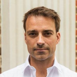 Photo of Ben Goodwin