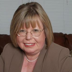 Photo of Liz Twist