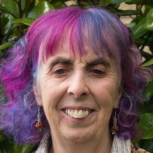 profile photo of Suzanne Gannon