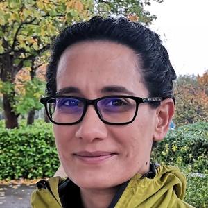 profile photo of Natasha Clarke