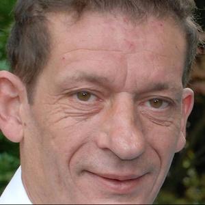 Photo of John Redfern