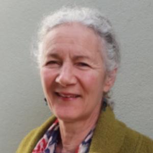 Photo of Lynda Titchen Moorcroft