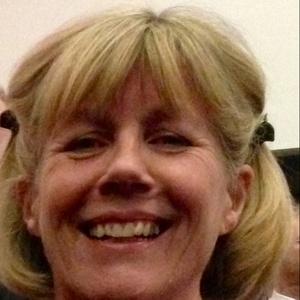 Photo of Julia Garlick