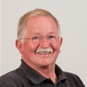 profile photo of Bernie Fisher