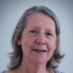 Photo of Sue Morris