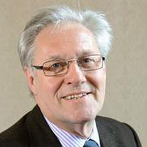 Photo of Colin Slade