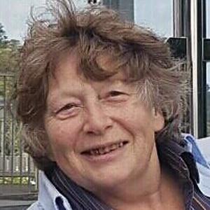 Photo of Jenny de Vuyst