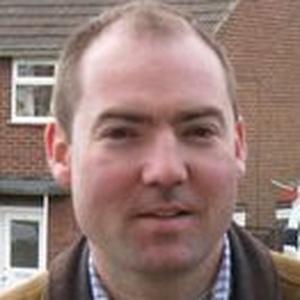 Photo of Jon Whitehouse