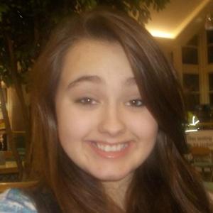 profile photo of Saffron Scaife
