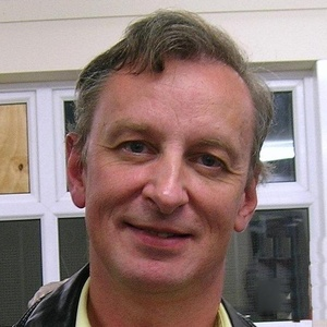 Photo of Peter Cookson