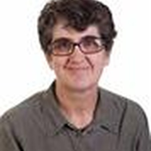 Photo of Clare Melanie Potter