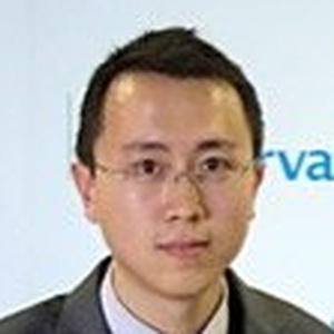 Photo of Edward Yi He