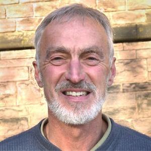 Photo of David Mayers