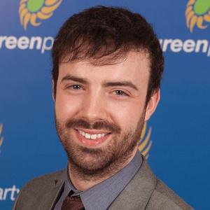 Photo of Anthony Flynn