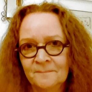 Photo of Sue Andrew