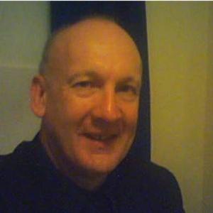 Photo of Alan Lafferty