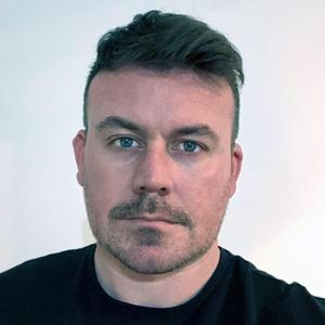 Photo of Robert New