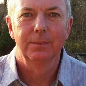 Photo of Jon Harvey
