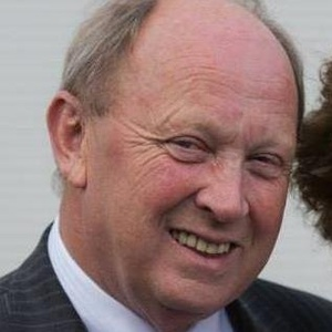 Photo of Jim Allister