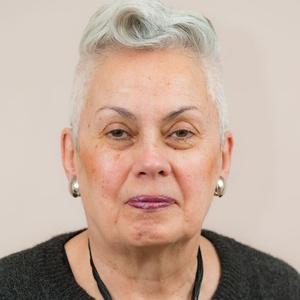 Photo of Maria Linforth-Hall