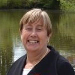 Photo of Cathy Reynolds