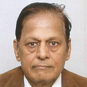 Photo of Kailash Trivedi