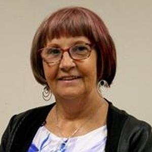 Photo of Moira Butt