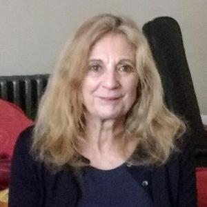 Photo of Sally Spicer