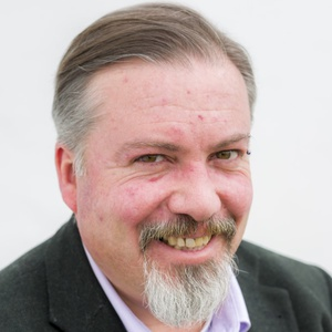 Photo of Jason Wood
