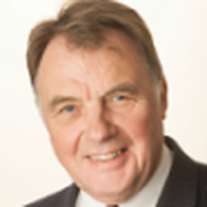 Photo of Grahame Wiggin