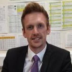 Photo of Alan De'Ath