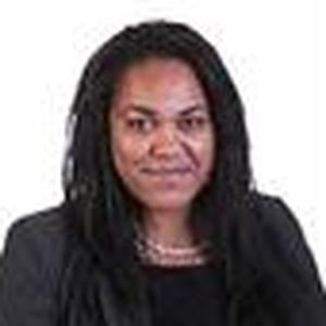 Photo of Soraya Adejare Adesanu