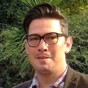 Photo of Simon John Miller