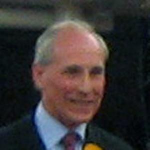 Photo of David Rendel