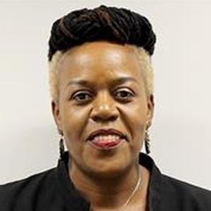 Photo of Maureen Mwagale