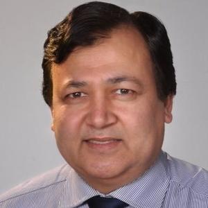 Photo of Shehryar Ahmad-Wallana