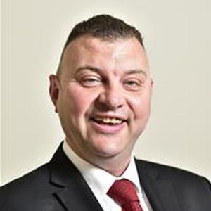 Photo of Tony Cottier