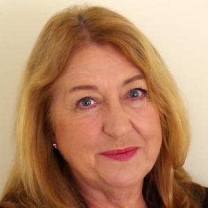 Photo of Debbie Curnow-Ford