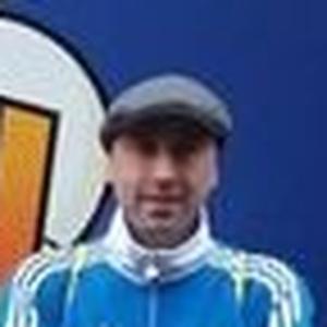 Photo of Alan Tormey