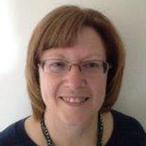 Photo of Helen Louise Richardson